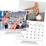 Contractors Apprentice Wall Calendars